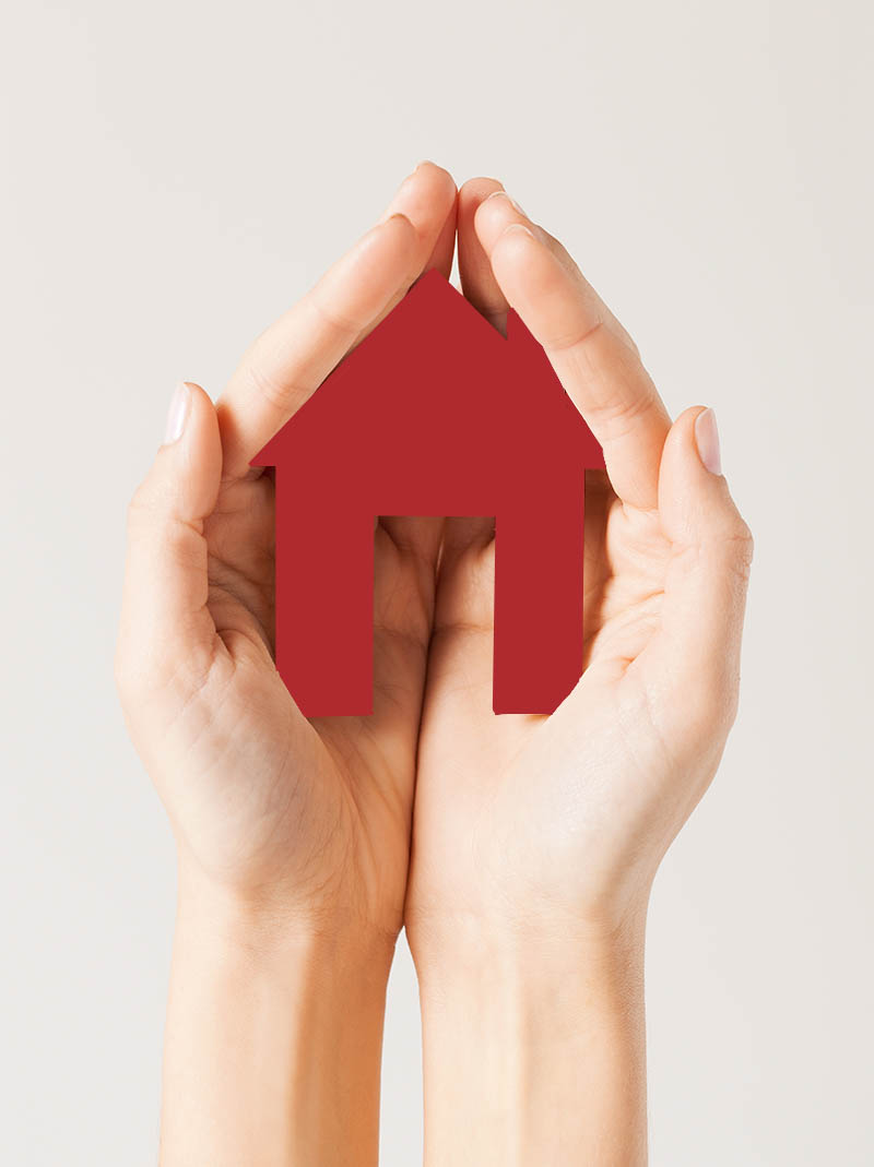 Minimise both the risk and the hassle of letting out a property