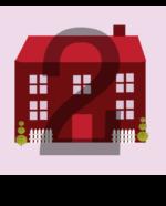 2 Bed House, Aspartria, Cumbria: REF4977