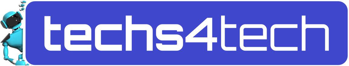 Logo Techs 4 Tech