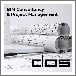 DAS - BIM Consultancy & Project Management